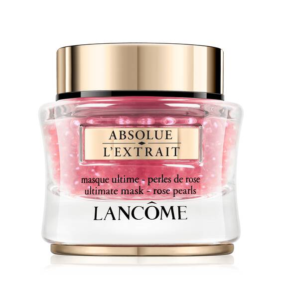 Absolue L'Extrait Rose Pearl Mask