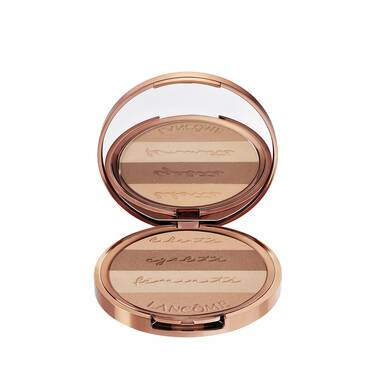 Summer Collection Le French Glow Bronzer