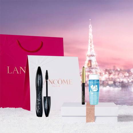 Lancome Hypnose Doll Eyes Mascara Holiday Gift Set For Her