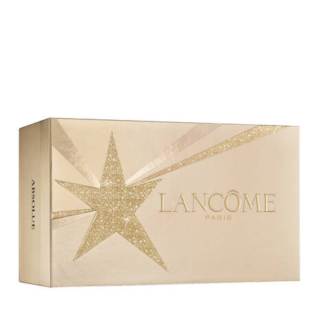 Lancome Absolue Holiday Skincare Gift Set For Her