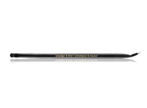 Double Ended Liner & Smudge Brush