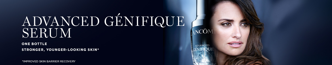 ADVANCED GÉNIFIQUE SERUM: SHOP NOW