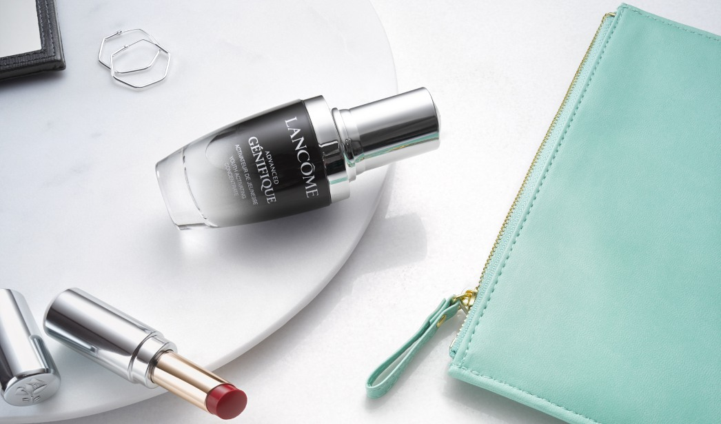 Sleep well with Lancôme