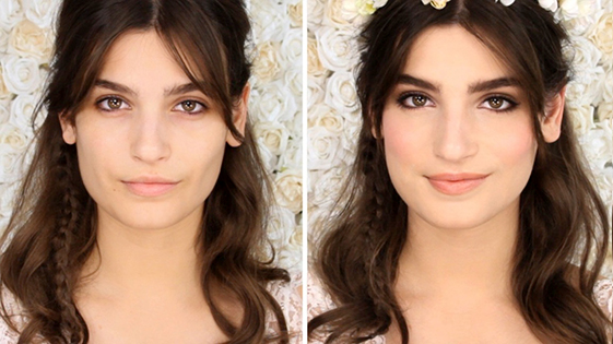 Bridal Makeup Tutorial By Lisa Eldridge Lancôme