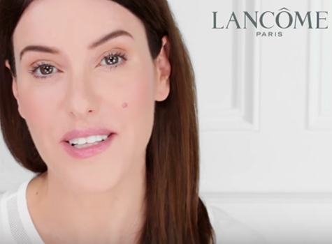 How To Apply Foundation with Lisa Eldridge
