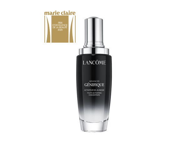 Advanced Genefique Serum Product